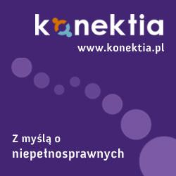 Konektia.pl - Portal Dla Osób Niepełnosprawnych